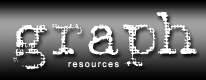 Graph Resources logo - Registered users click to login.